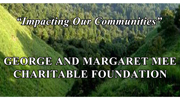 George and Margaret Mee Charitable Foundation