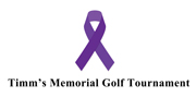 Timm's Memorial Golf Tournament