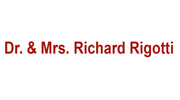 Dr. & Mrs. Richard Rigotti